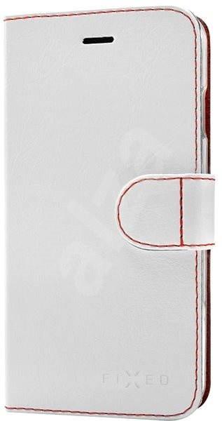 FIX FIT Redpoint az Doogee Doogee X5 és X5 Pro White - Mobiltelefon tok