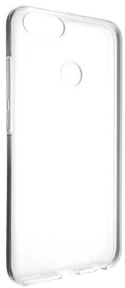 FIXED Xiaomi Mi A1 (Redmi 5X Global) tok, átlátszó - Mobiltelefon hátlap