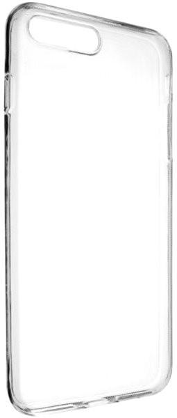 FIXED hátlap Apple iPhone 7 Plus /8 Plus átlátszó - Mobiltelefon hátlap