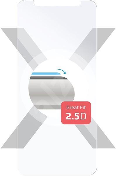 FIXED Huawei Y6 Prime (2018) készülékhez - Képernyővédő