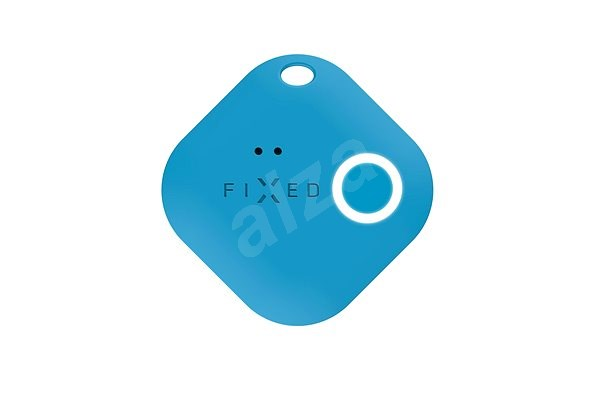 FIXED Smile mozgásérzékelővel, kék - Bluetooth kulcskereső
