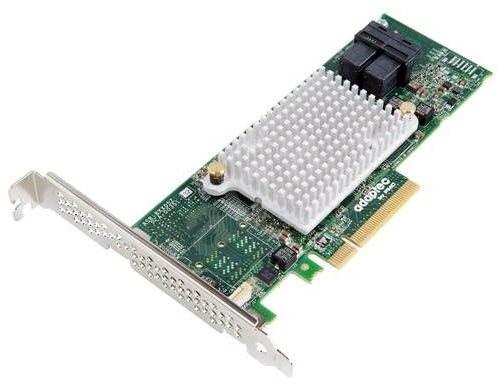 Microsemi ADAPTEC HBA 1000-8i single - Bővítőkártya