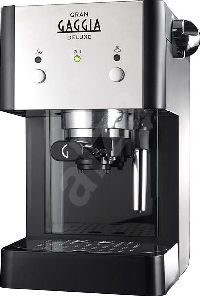 Gaggia Gran DeLuxe - Kávéfőző