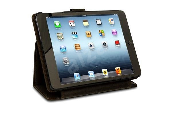 dbramante1928 Roskilde Leather Folio tok iPad mini Dark Vadász - Tablettok