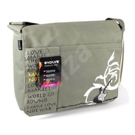 Evolve Peace - Laptop Bag