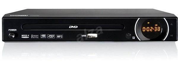 Hyundai DV-2-X 227 DU - Asztali DVD lejátszó