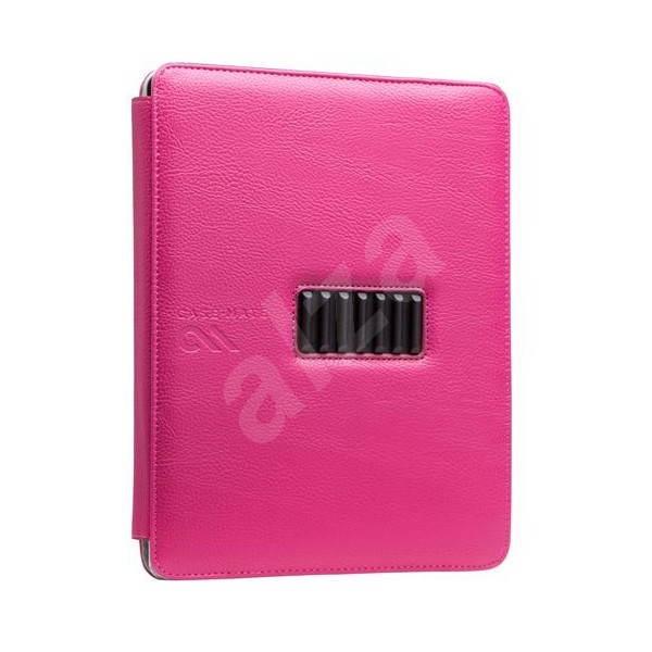 Case-mate iPad 2 Versant Case Pink - Tablet Case
