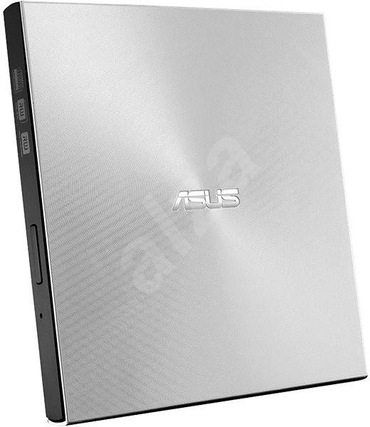ASUS SDRW 08U9M-U ezüst - Külső DVD-író