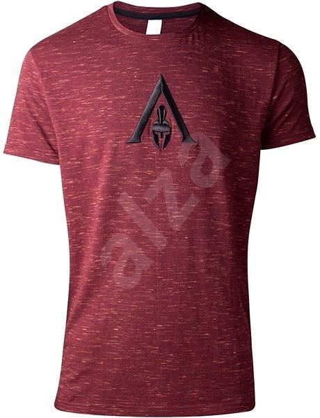 2723c0ec3c Assassins Creed Odyssey Logo - póló - Póló | Alza.hu