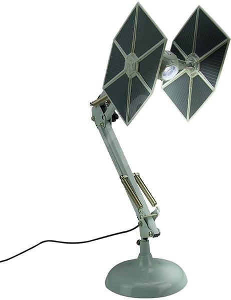 Star Wars - Tie Fighter - lámpa - USB lámpa