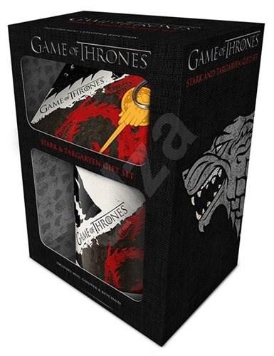 Game of Thrones Coats - Ajándék készlet - Ajándékcsomag