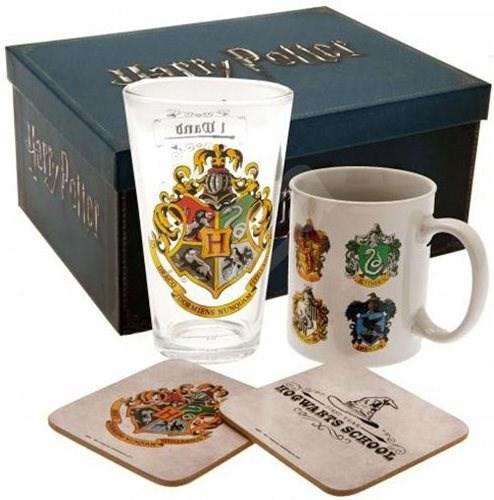 Harry Potter ajándékkészlet - Ajándékcsomag