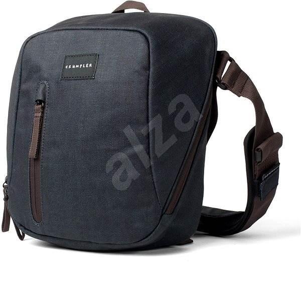 Crumpler Quick Escape 800 (iPad) dark denim - Camera bag  2bb570e2fd