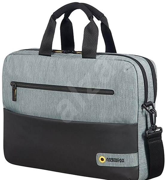 American Tourister CITY DRIFT LAPTOP BAG 15.6 - Laptoptáska  20d46b7f5d