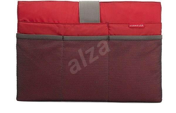 Crumpler The Geek Desert Red - Laptop tok  e2f10fee59