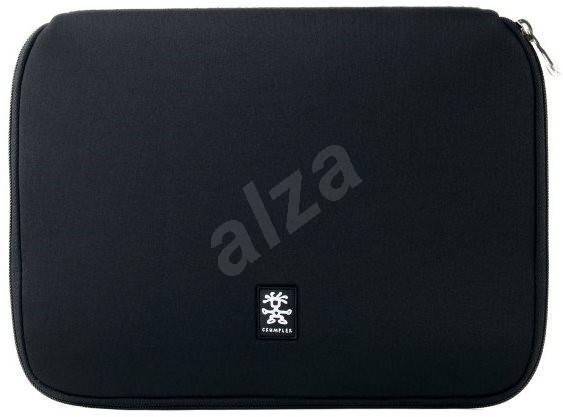 """Crumpler Base Layer 13"""" Black - Laptop tok"""