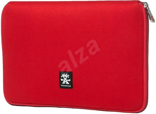 "Crumpler Base Layer 13"" - piros - Laptop tok"