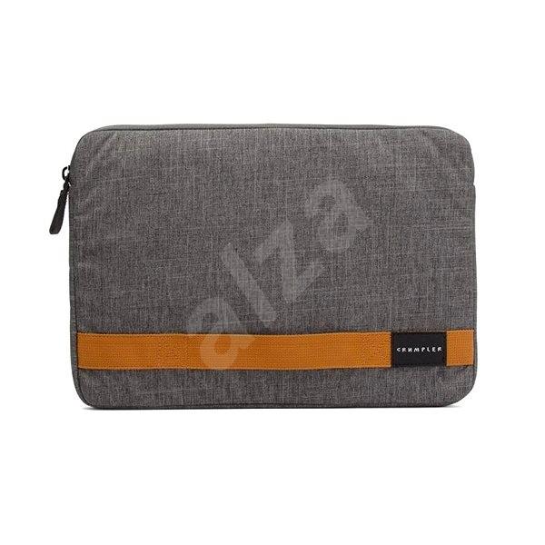 Crumpler Shuttle Delight Laptop Sleeve 13 - white grey - Laptop tok ... 5c6f6c14e7