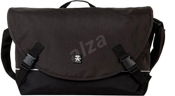 Crumpler Proper Roady L laptop táska - Fekete - Laptoptáska  adba0b4151