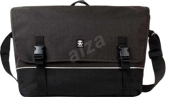 Crumpler Proper Roady Laptop XL - Fekete - Laptoptáska  d90bc467a9