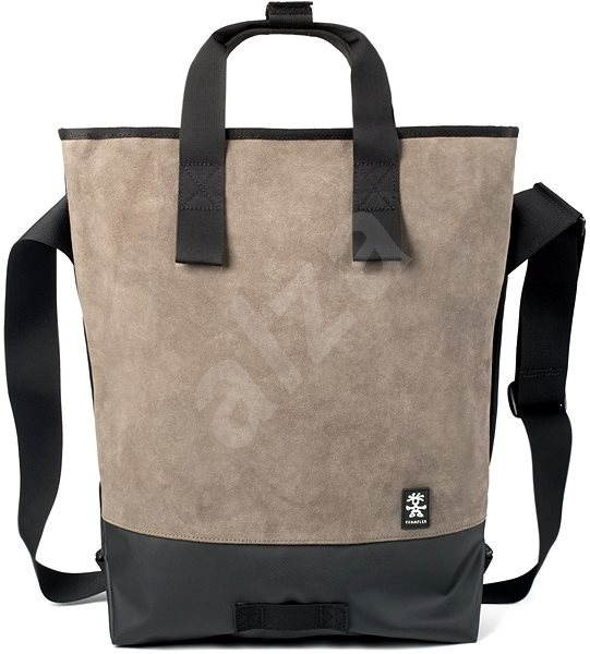Crumpler Proper Roady Leather Messenger M - Laptoptáska  58593c1ed6