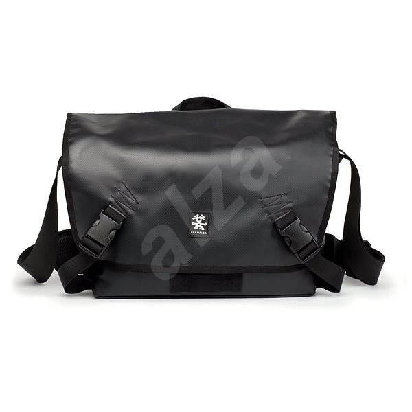 Crumpler Muli 4500 Black tarpaulin khaki - Fotós táska  12b554ae6e