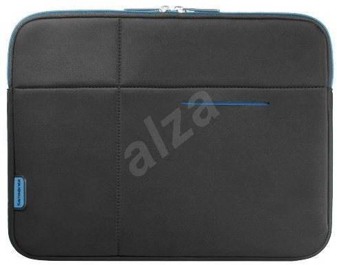 Samsonite Airglow Sleeves Laptop Sleeve 13.3  quot fekete-kék - Laptop tok cb42226061