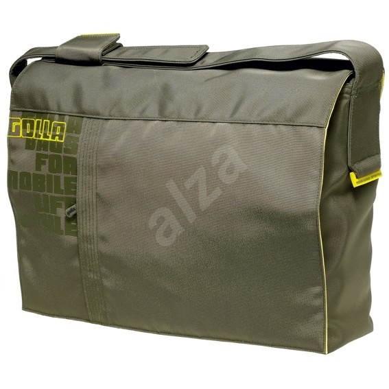 Brašna na notebook GOLLA Flash - Laptop Bag