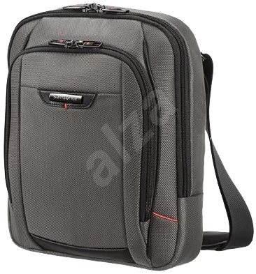 """Samsonite PRO-DLX 4 Tablet keresztezett 7 """"-9,7"""" Magnetic Grey - Tablet táska"""