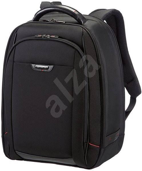 Samsonite PRO-DLX 4 Laptop Backpack M fekete - Laptophátizsák  16f3d7981b