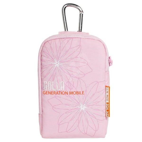 GOLLA Spring light pink (Digi bag M) - Camera Case