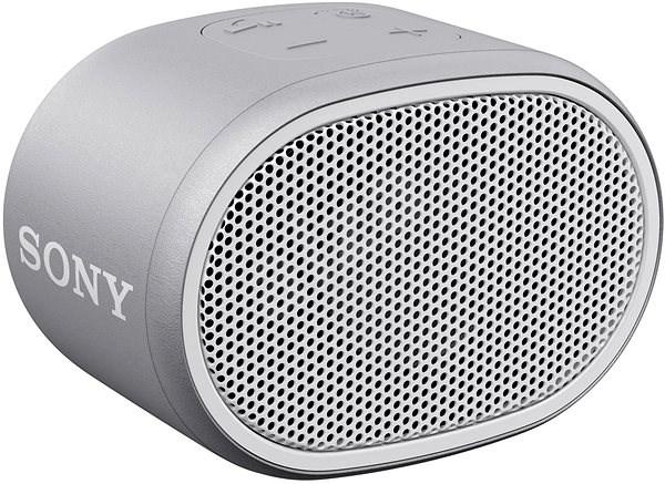 Sony SRS-XB01 fehér - Bluetooth hangszóró