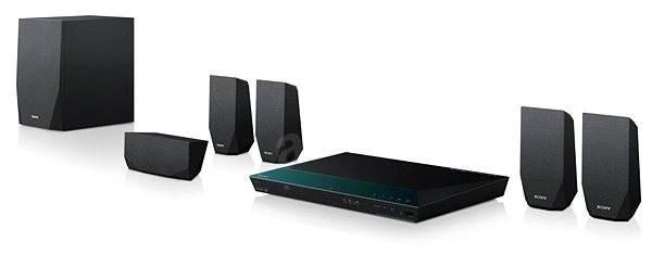 Sony BDV-E2100 - Házimozi rendszer