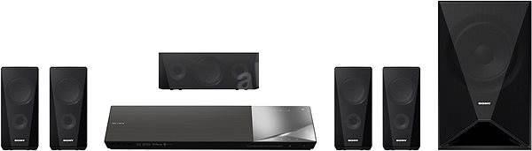Sony BDV-N5200WB - Házimozi rendszer