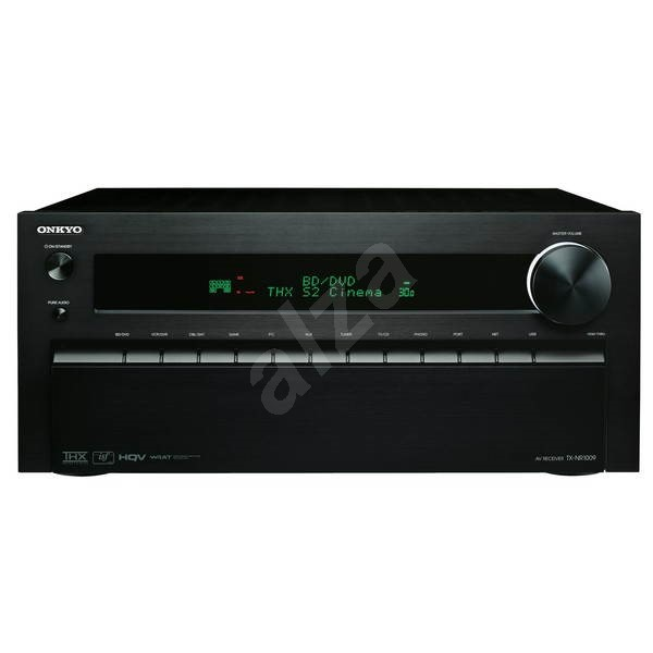 ONKYO TX-NR1009 black - AV Receiver