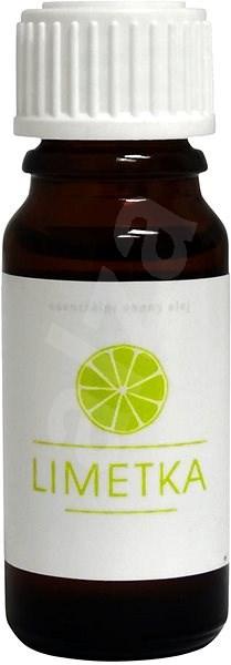 Hanscraft - Lime (10ml) - Illóolaj