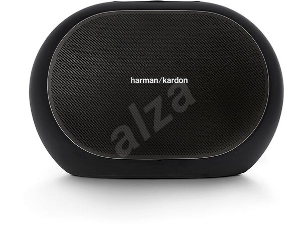 Harman Kardon Omni 50+ fekete - Bluetooth hangszóró