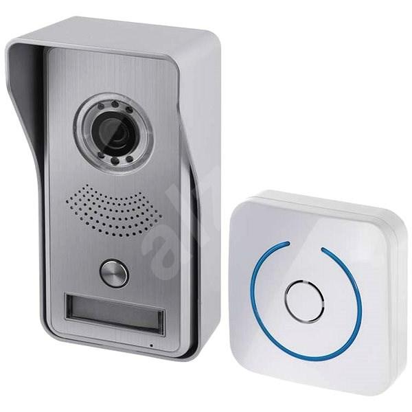 EMOS H1139 WiFi IP kameraegység - IP kamera