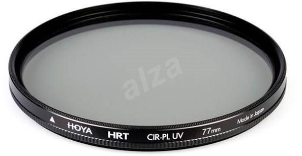 77 mm HOYA HRT - Polárszűrő