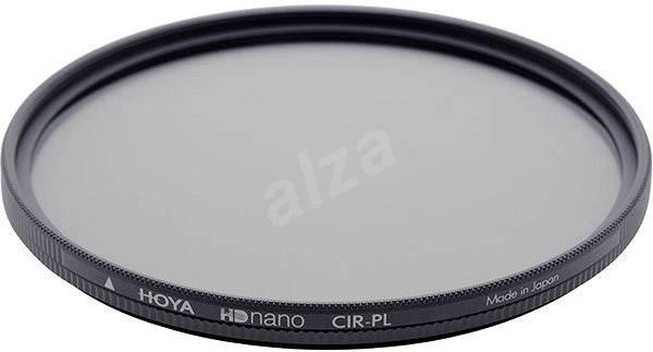 HOYA 82 mm HD NANO - Polárszűrő