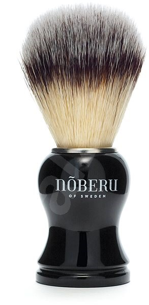 NOBERU Synthetic Brush - Borotvapamacs