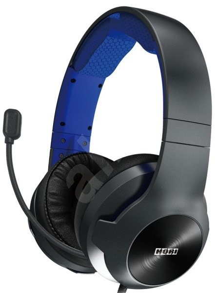 Hori - Gaming Headset Pro - PS4 - Gamer fejhallgató