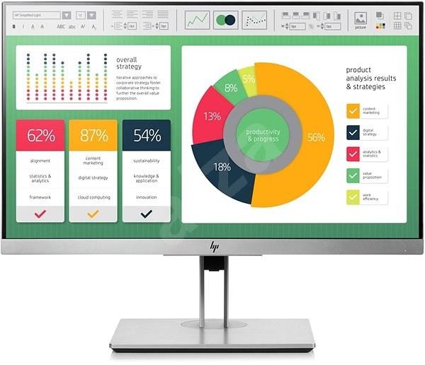 "21.5"" HP EliteDisplay E223 - LCD LED monitor"