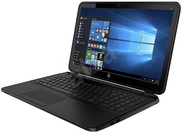 HP 250 G6 Fekete - Laptop  3b567ef09c