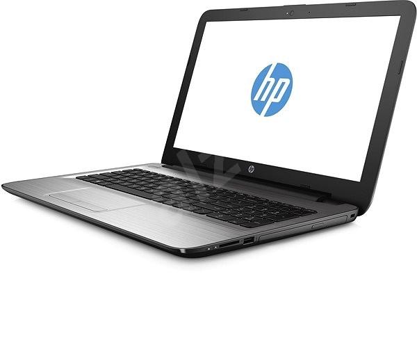 HP 250 G6 Ezüst - Laptop  72fa007c96
