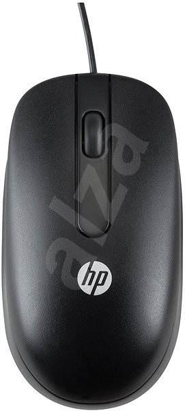HP USB Laser Mouse - Egér