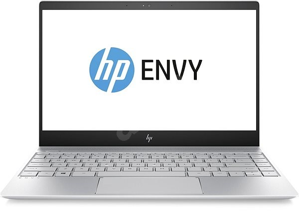 HP ENVY 13-AH0004NH Ezüst - Laptop