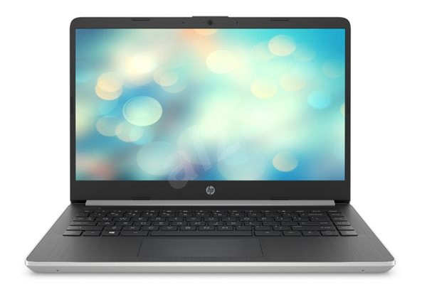 HP 14s-dq1008nh Ezüst - Laptop