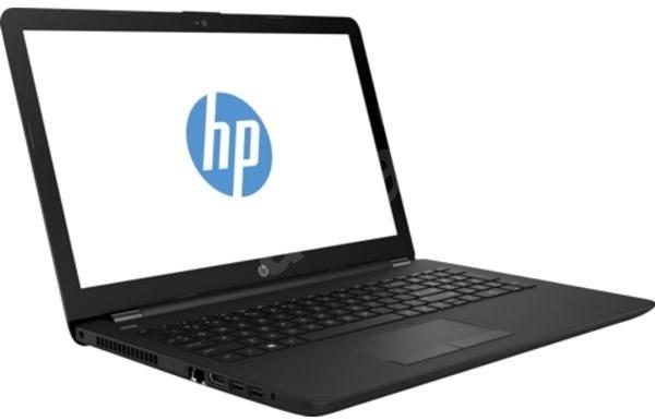 HP 15-bs152nh Fekete - Laptop