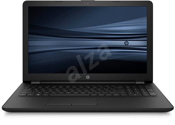 HP 15-bs111nh, fekete - Laptop